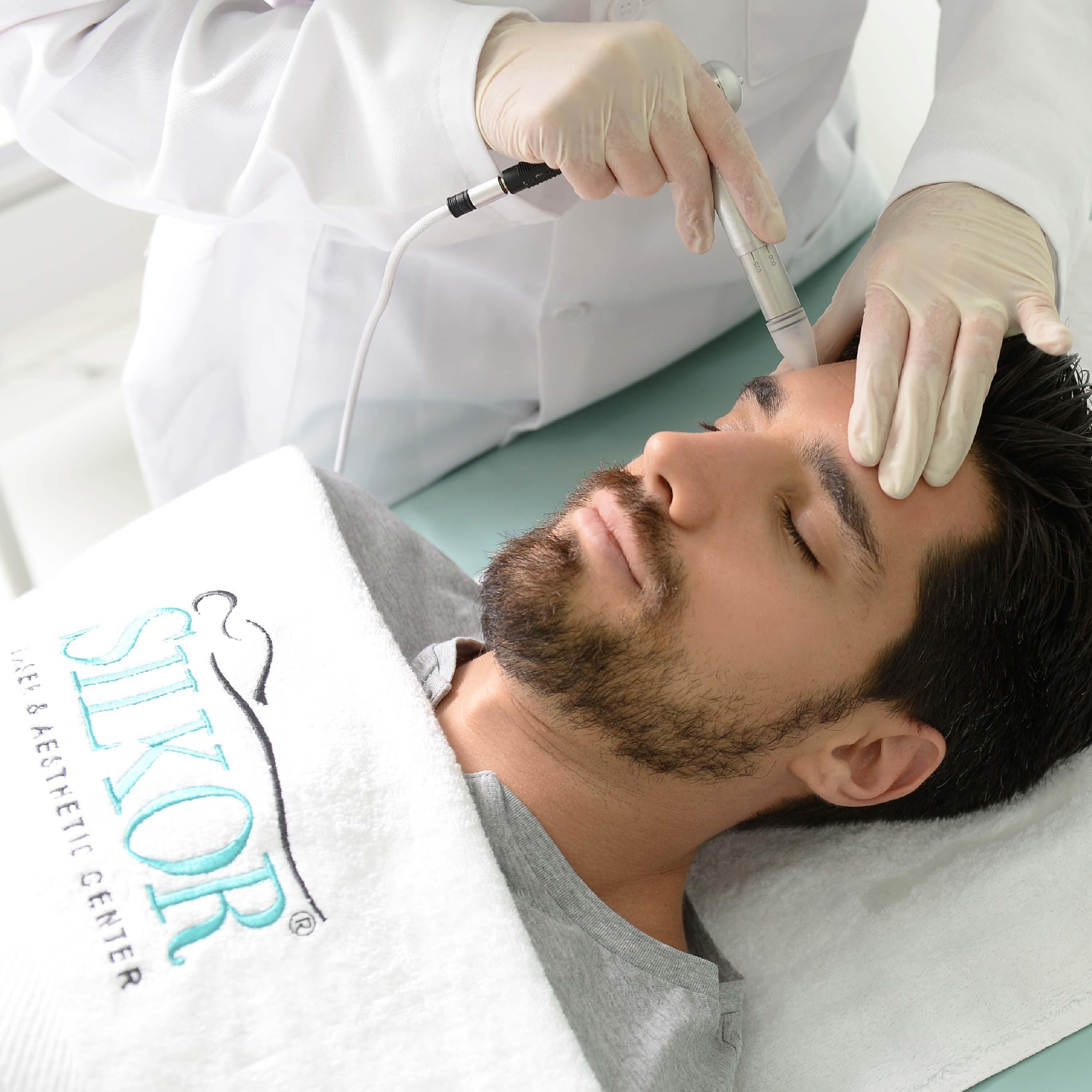 NANOPORE-Meso-Mesotherapy-Skin Solution